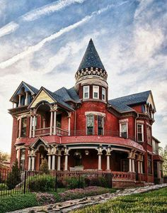 Beautiful Victorian home!