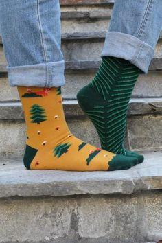 / scout memory socks /