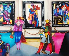 Art Print, Richard Linder Print, Prints, Fine Art Print, Giclee, Signed Print, Wall Art, Home Decor