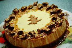 "Ricette di Z-cucina: Snickers Cottage Cheesecake / Сникерс торт а-ля ""Чизкейк"""