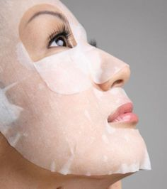 If you haven't already jumped on the sheet mask bandwagon, it's time to give this skin care craze a try. We found the three best sheet masks to keep on constant rotation. Best Sheet Masks, Dry Skincare, Keep On, Good Skin, Loreal, Skin Care Tips, Spa, Makeup, Free