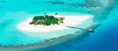 Photo Gallery: Maafushivaru Maldives