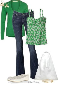 47 Best St Patricks Day Outfit Images Ootd Outfit Of The Day
