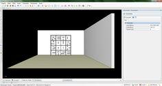 Software utilizado: Promob Plus 2012  Espessura chapas: 20 mm