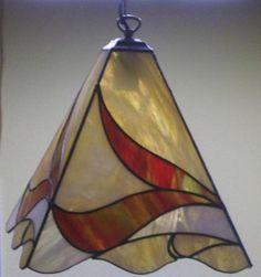 lámpara nº16 lámpara vidrio,estaño tiffany Más