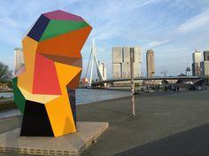 Rotterdam Beautiful and stylish