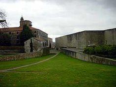 galician center of contemporary art