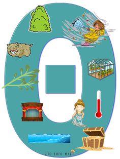 Greek Alphabet, Little Ones, Preschool, Language, Letters, Content, Teaching, Education, Crafts