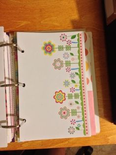 Life & Times Of Me... In Pictures: Who Needs a Filofax?!  ideas for filofax and non-filofax binders