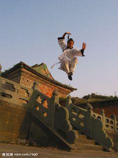 ♂ World martial art Chinese Wudang Kungfu
