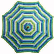 Sunbrella Replacement Canopy for 6.5 Patio Umbrella