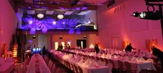Volksbank Eventhalle in Nürnberg #partylocation #gala #präsentation #firmenevent #galerie #terrasse #produktpräsentation #modern #sommerlocation #eventlocation #eventinc