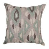 Found it at Wayfair - Charmed Tribal Cotton Throw Pillow