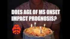 MS Vlog: Does Age of Onset Impact Multiple Sclerosis Prognosis? Multiple Sclerosis Quotes, Invisible Illness, Medical Advice, Medical Conditions, Nursing, Ms, The Cure, Health, Youtube