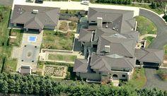 LeBron James Ohio house