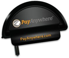 The payanywhere credit card reader and free app let you can accept a the payanywhere credit card reader and free app let you can accept a variety of payments on your iphone or ipad buy now at the apple on payanywhere reheart Image collections
