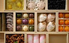 HIGASHIYA : お菓子のおせち | Sumally (サマリー)