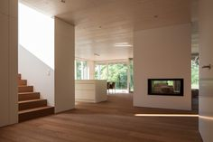 Galería de Casa en el Lago Biel / Markus Schietsch Architekten - 4