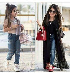 30 Ideas for fashion kids cute Cute Kids Fashion, Tween Fashion, Little Girl Fashion, Toddler Fashion, Fashion Outfits, Fashion Fashion, Trendy Fashion, Cute Little Girls Outfits, Dresses Kids Girl
