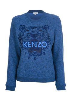 Wild thing! Animal fashion we love (chic sweatshirt trend) #fallfashion