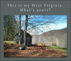 Wv....all the WAY!!!