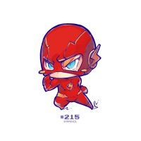 #215.FLASH by Jrpencil