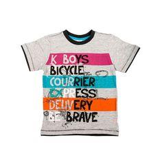 T-Shirt 1/2 Armlänge