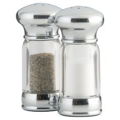 Salt and freshly ground black pepper
