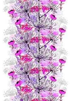 Vallila Interior Anis purple