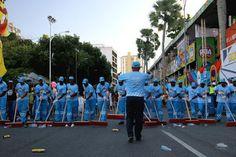 Blog do Rio Vermelho, a voz do bairro: Carnaval deixa mais de uma tonelada de lixo nas ru...