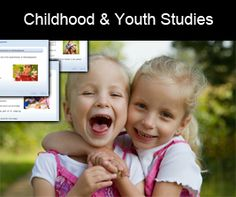 """Fundamentals of Childhood & Youth Studies"" -- Free Certified Learning @ Alison.com"