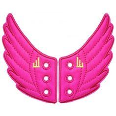 Shwings - Kids Shwings - Pink Neon