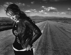 Gemma Teller.