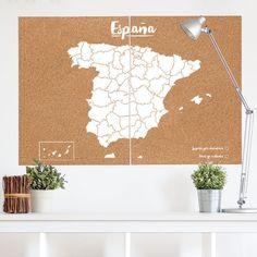 Mapa-de-españa-de-misswood-20-chinchetas-de-regalo