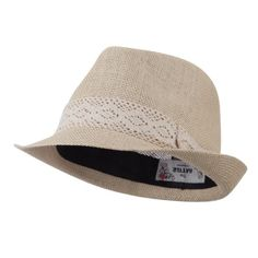 df25267ae14 32 Best Fedoras For Women images