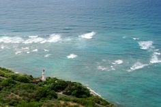 View from Diamond Head photo by Michele Nelson