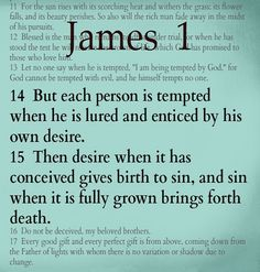Image result for james 1:15