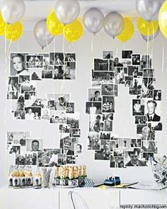 what a great idea!! #Anniversary #Idea #DIY