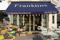 franklins farm shop - Google Search