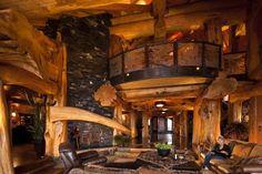 186 meilleures images du tableau pioneer log homes british columbia canada log home. Black Bedroom Furniture Sets. Home Design Ideas