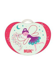 Night Glow Orthodontic Pacifier | NUK
