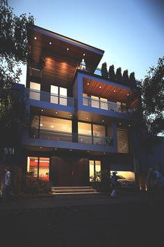 ikwt:  Modern home|ikwt