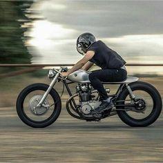 Built for Looks, Not for Speed