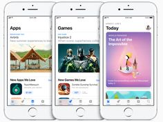 Image result for app store app ios 11
