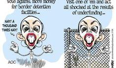 460 Madhurao787 Gmail Com Ideas Cartoon Political Cartoons Michael Ramirez