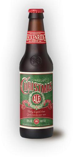 Christmas Ale | Colo