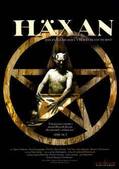 Häxan (English: The Witches or Witchcraft Through The Ages) is a 1922 Swedish/Danish silent horror film written/ directed by Benjamin Christensen. Based partly on Christensen's study of the Malleus Maleficarum, a 15th century German guide for inquisitors, Häxan is a study of how superstition and the misunderstanding of diseases and mental illness could lead to the hysteria of the witch-hunts. The film was made as a documentary but contains dramatized sequences that are comparable to horror…