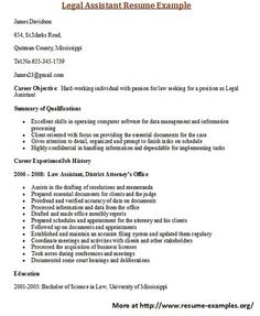 Entry Level Human Resources Resume | Resume tips | Pinterest | Entry ...