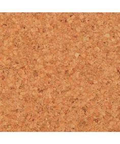 Tolles Raumklima mit #Kork - #Korkboden für nur 21,95€/m² → BHK Korkboden moderna toledo - Natura lackiert - Kork