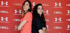 La marca estadounidense ficha a las jugadoras de baloncesto Anna Cruz y Silvia Domínguez como embajadoras para 2018, siendo las primeras atletas de la firma en suelo español.